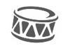 d-drums Schlagzeugunterricht Logo