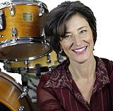 Daniela Wittenberg d-drums Berlin