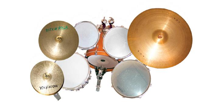 Drum Lessons Berlin d-drums Percussion drums